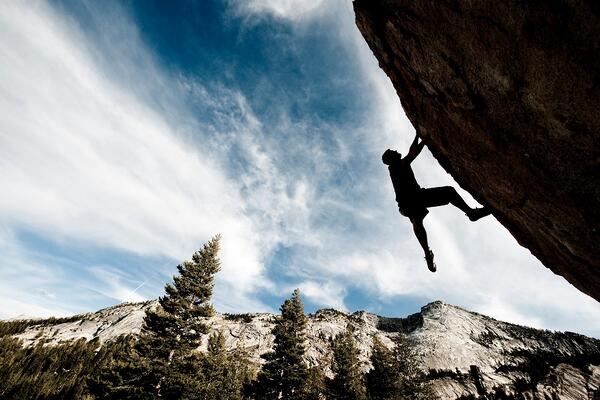 Bold Rock Climber knows how to hire the best salespeople