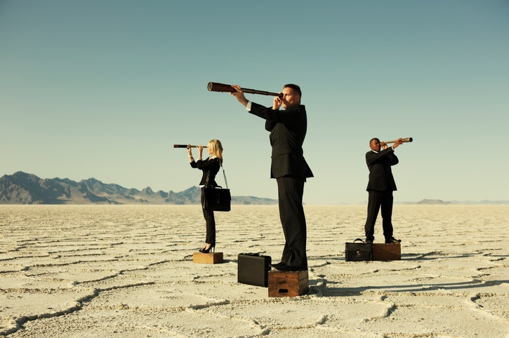 Many companies have a random sales hiring strategy that is ineffective