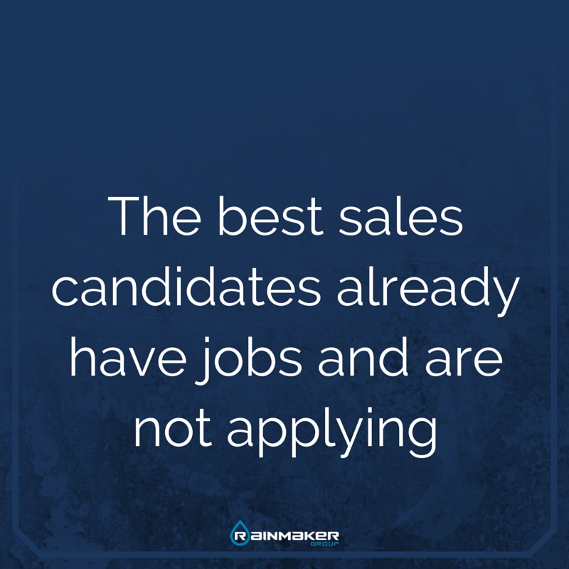 "the best candidates for the best jobs I'm often asked by my clients, ""how can you help me to find the best candidate for our role"" as a recruiter with more than 20 years experience, i will."