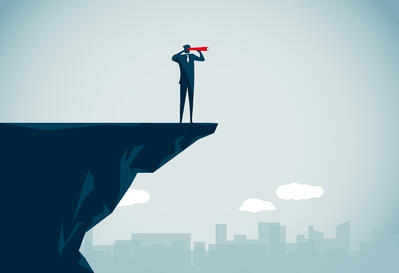 Wolf Class CEOs and sales managers always lead the way through difficult times.