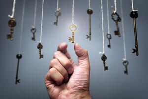 The key to maximizing sales is to select, hire and onboard salespeople who play-to-win